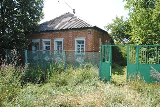 Дом 68 м2 3500 у.е