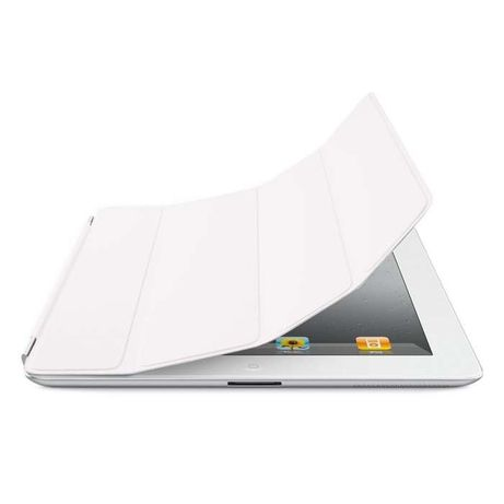 R532 Smart Cover Magnética Branca Apple iPad 5 e 6 Air 1 e 2 Novo! ^A