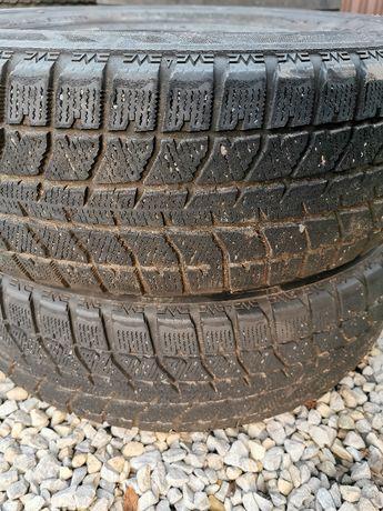 opony zima 195/65r15 Bridgestone