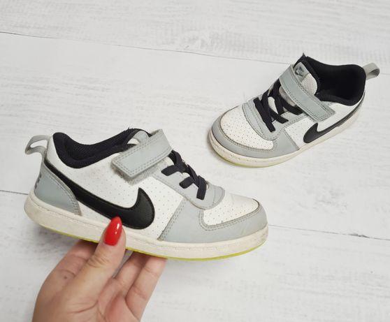 Buty sportowe Nike Adidasy chłopięce 27 rzepy