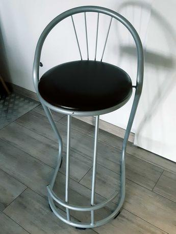 Krzesło barowe / hoker