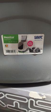 Savic Nestor kuweta dla kota
