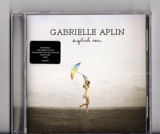 Gabrielle Aplin – English Rain