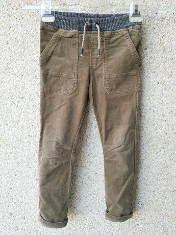 Вельветовые джинсы,чиносы