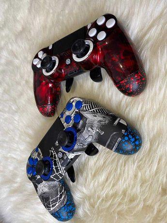 Джойстик SCUF Infinity4PS Pro / PS4 и PS5