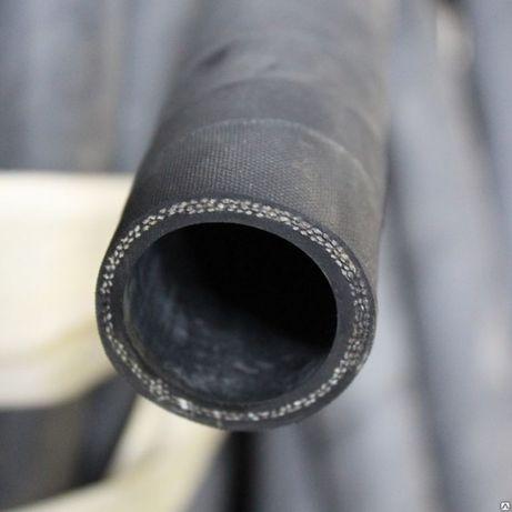 Рукава резиновые шланг напорно всасывающий маслобензостойкий топливный