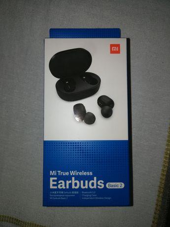 Xiaomi earbuds 2