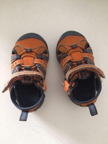 Босоножки сандали 13 см стелька