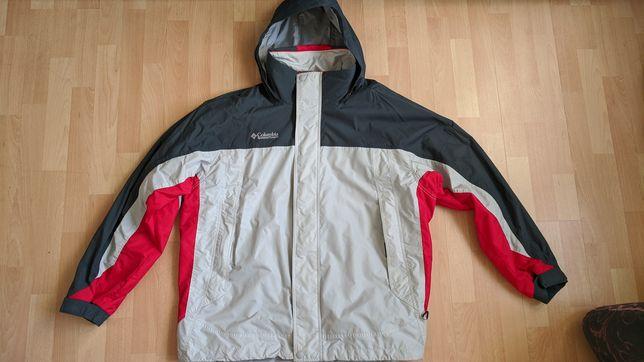 Куртка / ветровка Columbia (patagonia mammut helly hansen)