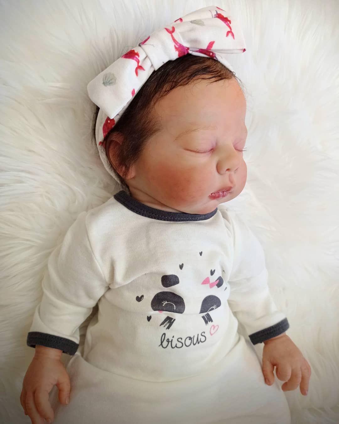 Bebé Reborn original Portes grátis para Portugal continental