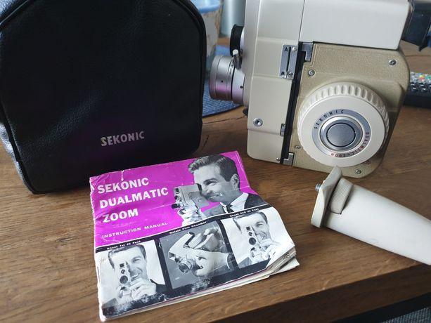 Kamera Sekonic Dualmatic Zoom