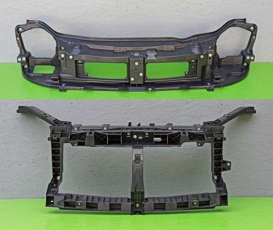 Передняя панель Телевизор Бампер на Renault Trafic Opel Vivaro