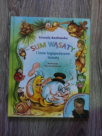"""Sum Wąsaty"" - Urszula Kozłowska"