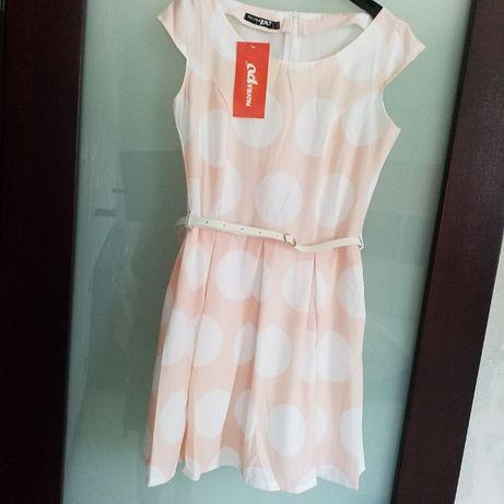 Новое платье сарафан для девочки -подростка. Произв. Palvira. Украина