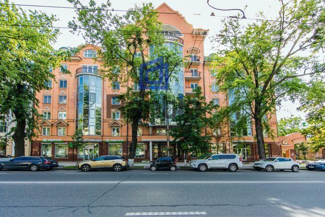 Продажа эксклюзивной квартиры 340 кв.м. в клубном доме на ул.Мазепы 10
