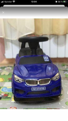 Каталка толокар BMW