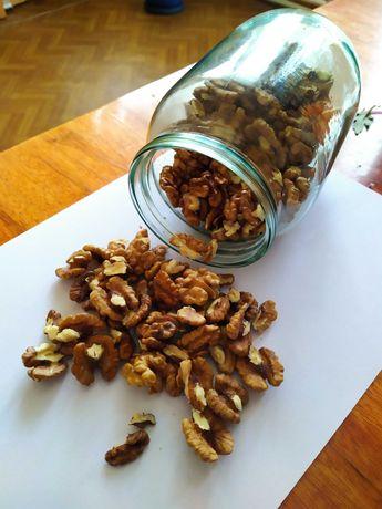 Продам грецький горіх, лущений ( бабочка) вищий сорт.