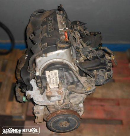 Motor para Honda Civic 1.4 gasolina D14Z6