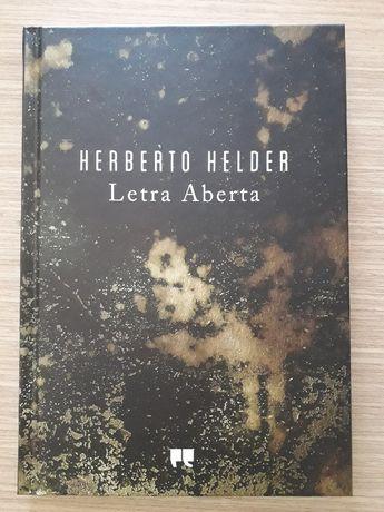Letra Aberta Herberto Helder