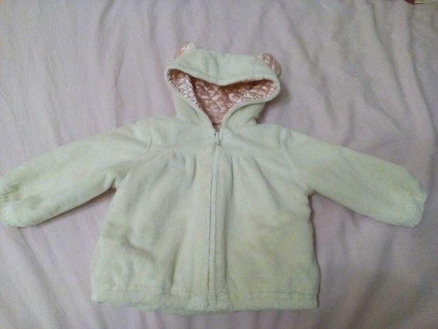 Куртки на 18-24 месяцев, деми