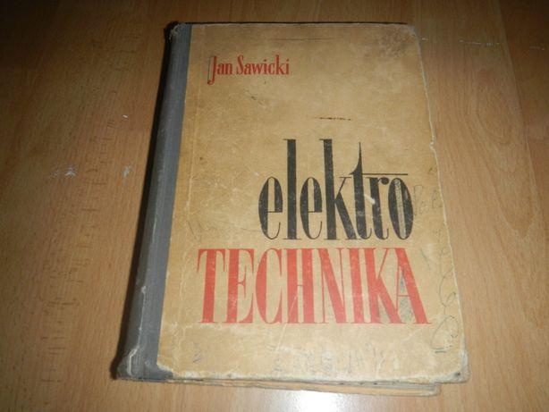 Elektrotechnika -Jan Sawicki