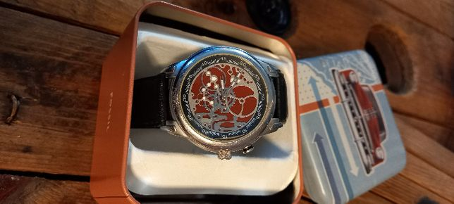 Zegarek męski Fossil BG2162, cena 150 zł do negocjacji.