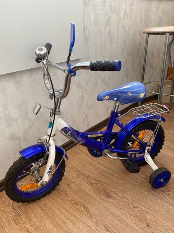 Велосипед детский Tilly