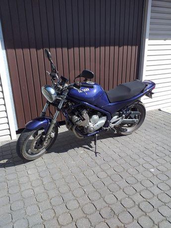 Yamaha XJ 600 Naked