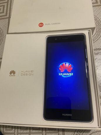 Huawei  P9 EVA-L19 Blue -okazja
