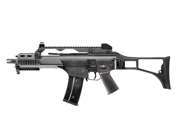 Replika karabinek ASG H&K Heckler&Koch G36C Sportsline 6 mm