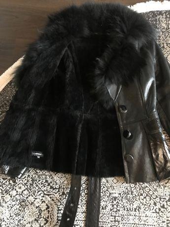Куртка-дублянка