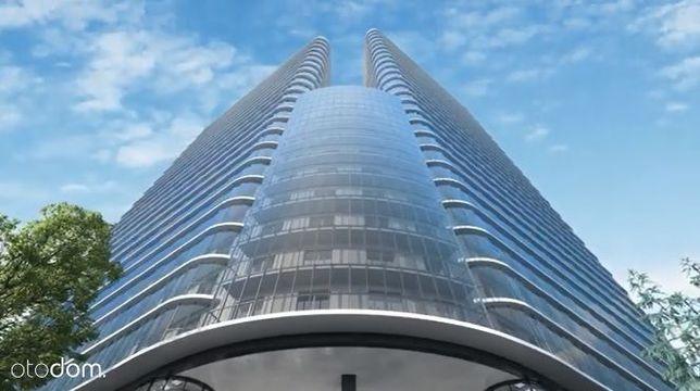 Mieszkanie w BW Tower - TYLKO 12.600 zł/m2 NOWE!