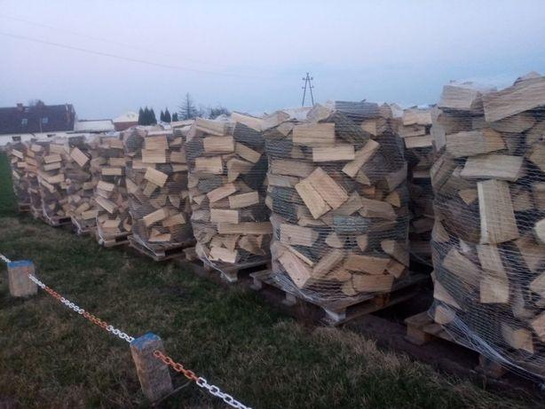 Drewno Kominkowe, Opałowe i Rozpałkowe
