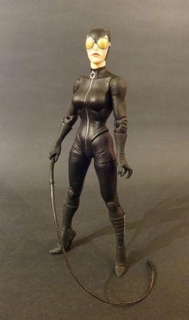 Catwoman Figurka DC Collectibles Greg Capullo 7 cali Batman