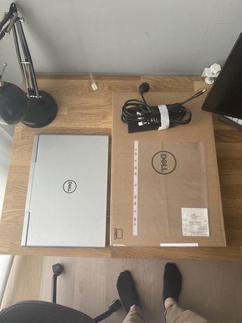 Laptop gamingowy | STAN IDEALNY | I7, 16GB RAM, GTX1050TI, 1TB, SSD