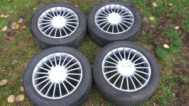 Alufelgi aluminiowe Volkswagen