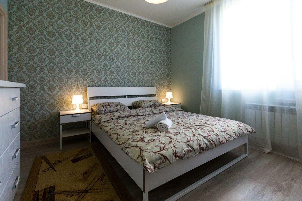Квартира посуточно, ул Жилянская 118, метро Университет,Вокзальная-1
