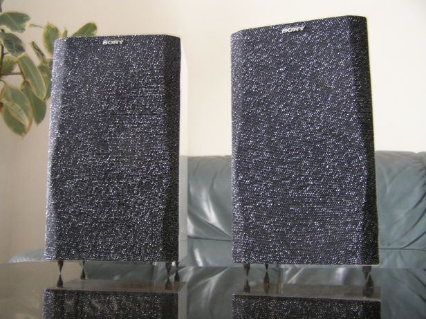 Акустика Sony SS-A 190 колонки