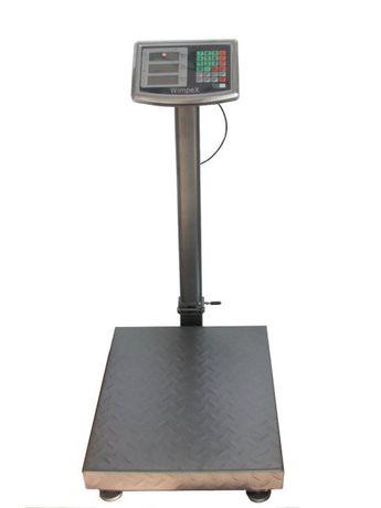 Весы 350кг с усиленной платформой