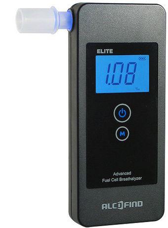 Alkomat ALCOFIND ELITE -24MC kalibracji 5 lat gwarancji.