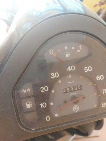 Vespa piaggio 50cc