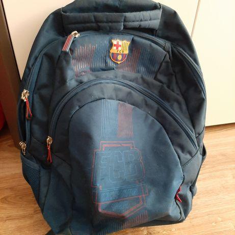 Plecak szkolny barcelona