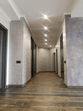 Продам 2к квартиру 73 м² новая планировка в самом центре города