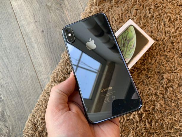 iPhone Xs 256gb Neverlock Space Gray #772