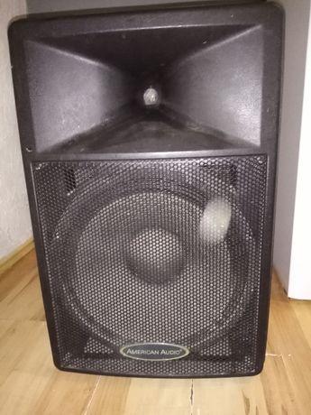 Kolumna Aktywna 200W American Audio model DLS 15 P