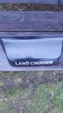 Blenda klamka bagażnika Toyota Land Cruiser 90 95