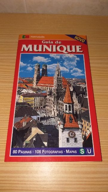 Guia Turístico de Munique - Alemanha