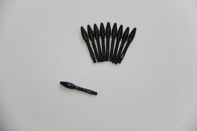 Наконечники стержни для стилуса планшета, пера Huion Pen P68/P80 10 шт