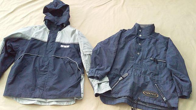 Куртка-ветровка,куртка спортивная детская,анурак-Here&There-152; 140