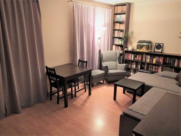Sprzedam mieszkanie PARTER 2 pokoje 43m (lub zamienię na większe)